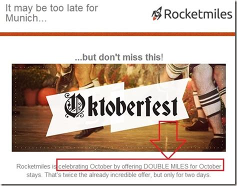 emirates rocketmiles double miles with rocketmiles for two days only points