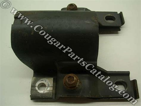 electric power steering 1968 mercury cougar spare parts catalogs bracket lower steering column to dash used 1968 mercury cougar 1968 ford mustang 15