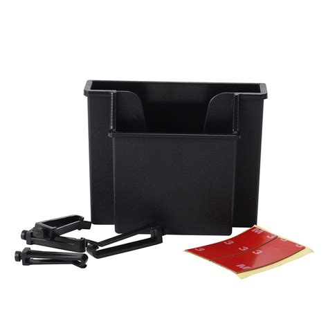 Car Phone Holder 2 In 1 Termurah 09 car cell phone holder phone charge box holder pocket