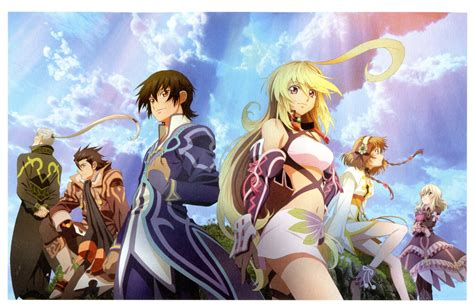 tales of xillia review tales of xillia ps3 geeks grace