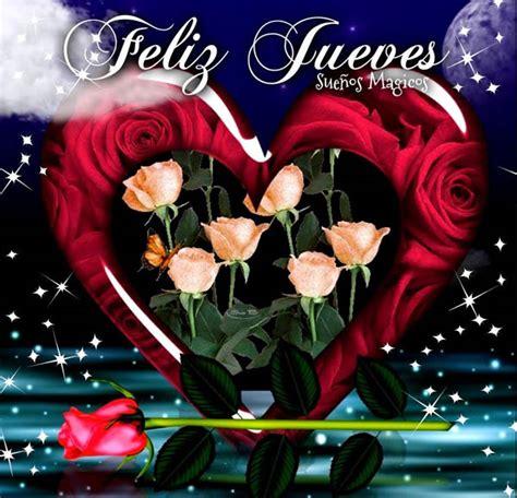 Imagenes De Feliz Jueves Con Rosas Rojas Pictures Images | feliz jueves