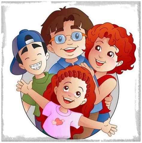 imagenes sarcasticas para la familia dibujos infantiles de la familia archivos imagenes de
