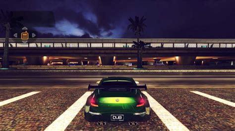 mod game underground 2 nfs underground 2 ultra graphics mod by grime hd 1080p