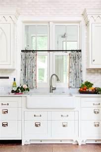 Kitchen Curtains Patterns 10 Best Patterns For Kitchen Curtains