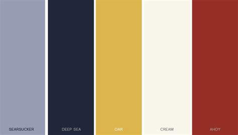 nautical paint colors best 20 nautical color palettes ideas on teal