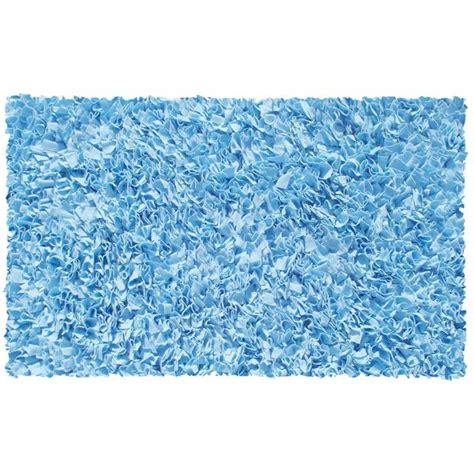 rug vendors shaggy raggy light blue rug