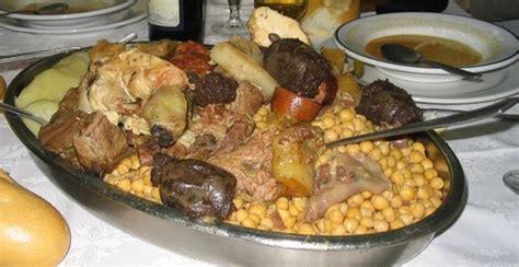 cucina spagnola piatti tipici vanto della cucina spagnola il cocido madrile 241 o