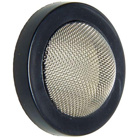 filter hose washer screen brass mesh