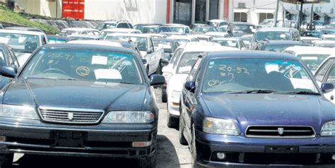 Car O Port by Kenya To Uphold Age Limit On Eac Vehicle Imports The
