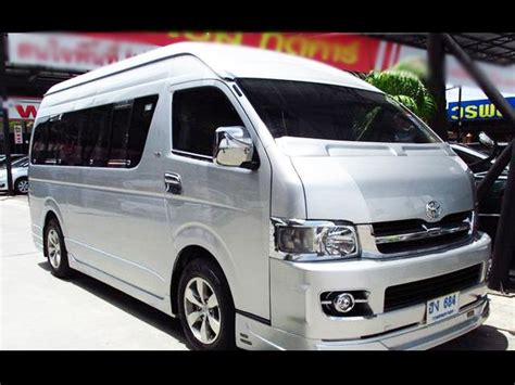 toyota hiace vip toyota hiace vip reviews prices ratings with various
