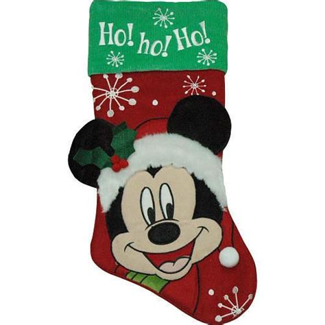 imagenes bonitas de navidad de disney accesorio de navidad bota navide 241 a de mickey mouse