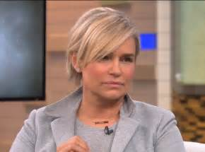 yolanda fosters hair yolanda hadid shares reason behind her divorce with david