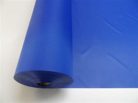 light duty waterproof 4oz pu coated polyester fabric royal