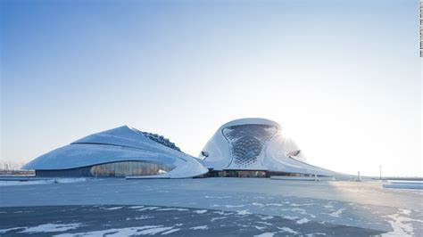 Harbin Opera House by Harbin Opera House Is This The Most Beautiful Building In