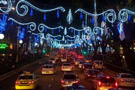 christmas light up 2013 hitachi singapore