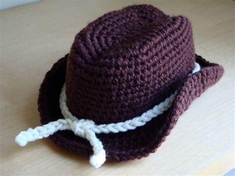 knit cowboy hat pattern crochet hat patterns for large dogs crochet cowboy hat
