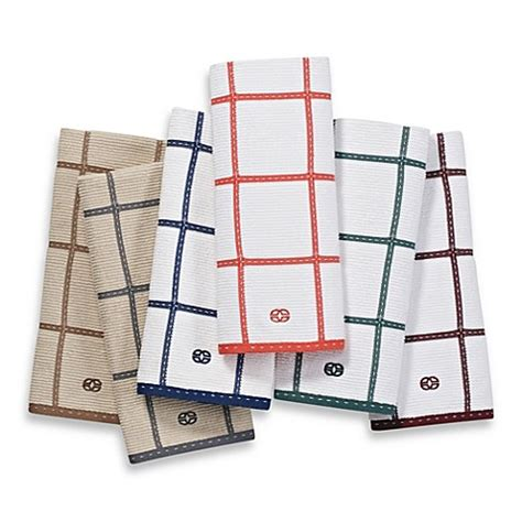 buy calphalon 174 kitchen towels from bed bath beyond