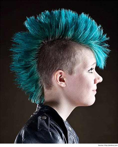 can women with a mahawk hair xut put weave in hair image gallery mohawk woman