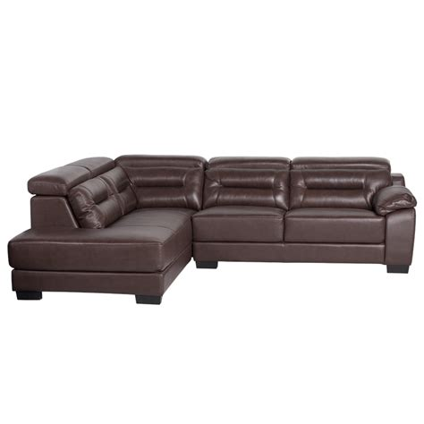 Leather Corner by Leather Corner Sofa Chestnut Price 1288 48 Eur