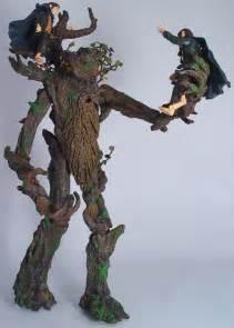 Return to the treebeard amp sauron action figures spotlight