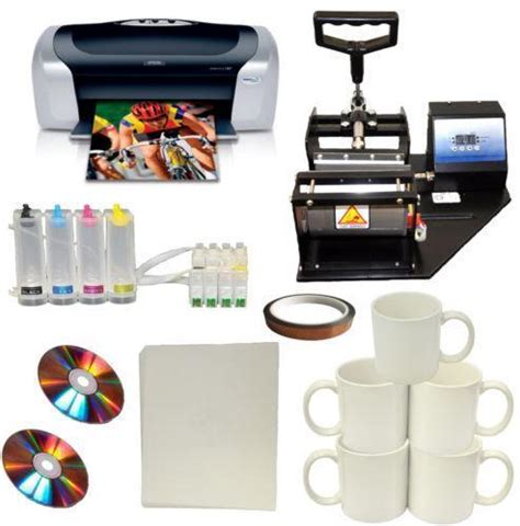 best ink 4 epson sublimation printer ebay
