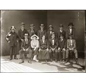 Old Vintage Police Record Crime Photos Black And White Sydney 18
