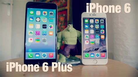 test iphone 6 et iphone 6 plus sur begeek fr