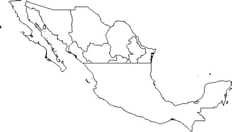 map outline of central america printable maps of mexico and central america 9jasports
