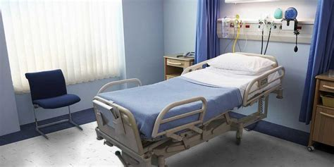 hospital rooms only 50 000 gotten coverage from healthcare gov hospital room