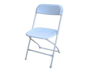 chaise pliante blanche chaise pliante blanche location chaises 201 quipements de