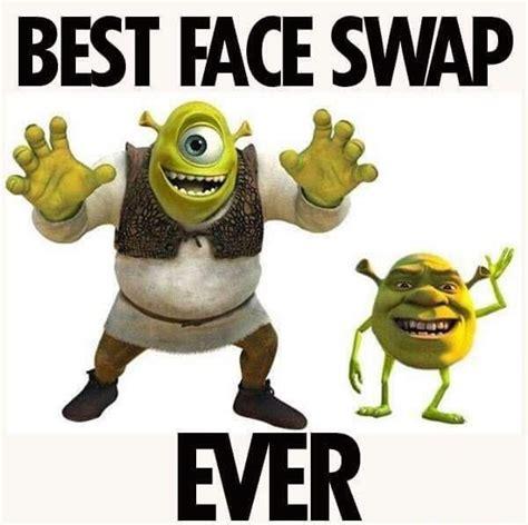 Face Switch Meme - 17 best images about disney face swap on pinterest