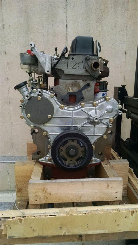 engine  holland nf  engine complete  bcn   cyl deisel