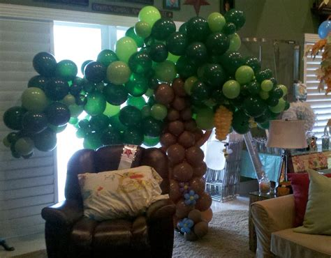 party people event decorating company baby shower ocala fl party people event decorating company winnie the pooh