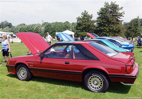82 ford mustang 1982 ford mustang image