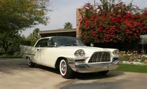 Chrysler 300c 1957 Car And Driver