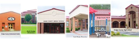 dodge county social services home dodge county schools