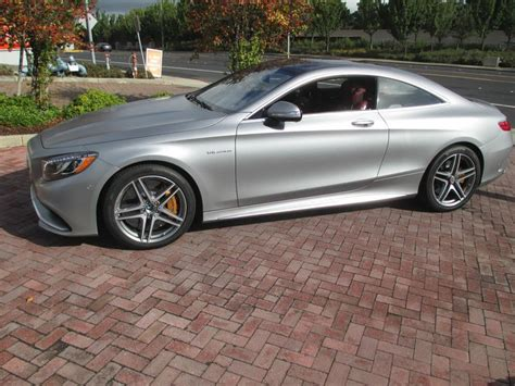 Dc Amg Mercedes Coupe B66962271 2015 mercedes s63 amg coupe 4matic cars coupe