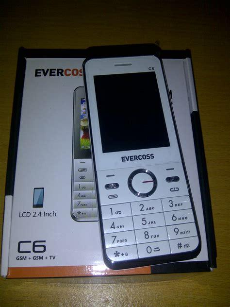 Hp Murah Evercoss V1a Dual Sim evercoss c6 jogjacomcell toko gadget