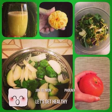 Steamed Vegetable Detox Diet by Happy And Healthy Recipesone Week Detox Happy And