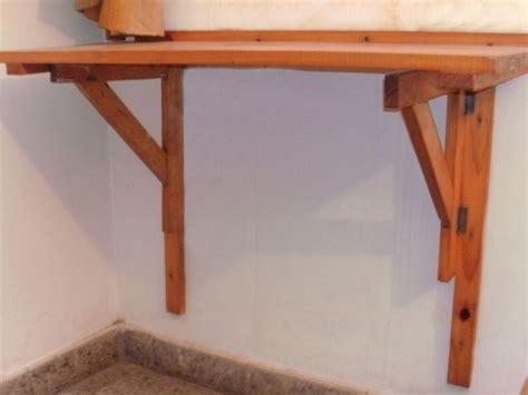 necesito ideas hacer mesa desayunador abatible rebatible de pared escritorio plegable