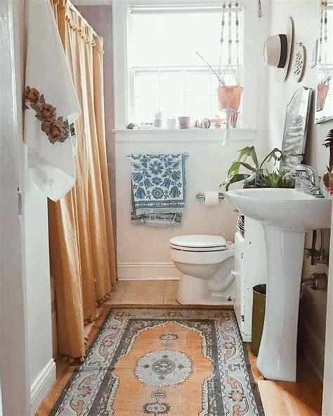 boho bathroom ideas 20 bohemian bathroom ideas decoholic