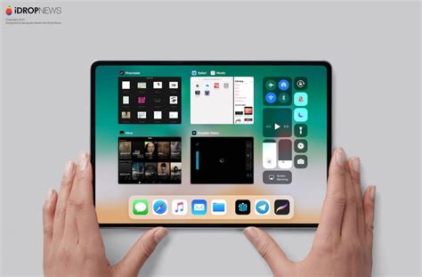 home design for ipad pro ipad pro 2018 design will mimic iphone x minus the notch