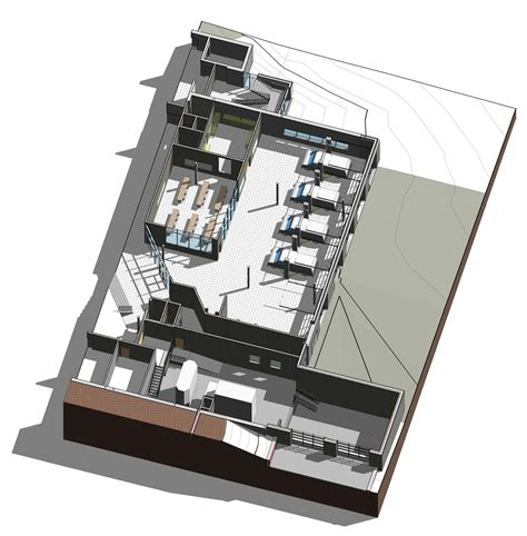 plymouth school plymouth school axon banwell architects