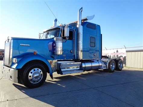 kenworth trucks for sale in texas kenworth w900l in texas for sale 121 used trucks from 21 300