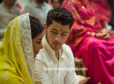 priyanka chopra and nick engagement pictures priyanka chopra and nick jonas s engagement ceremony