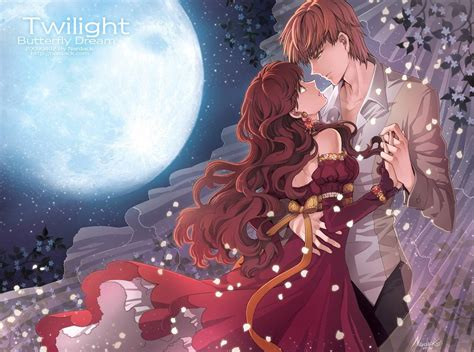 wallpaper anime romance android romantic anime wallpapers wallpaper cave