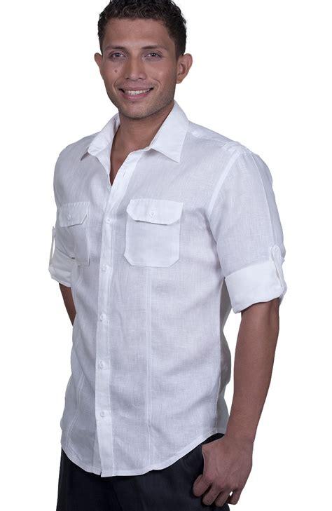 Tulum Italian Linen Shirts   Wedding Tropics