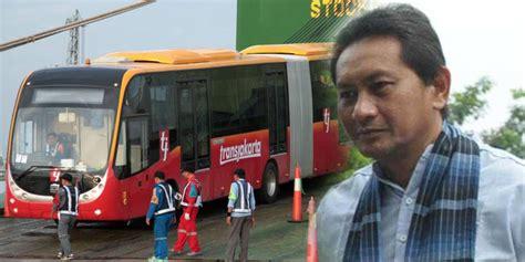 ahok udar pristono babak baru korupsi transjakarta udar akan polisikan ahok