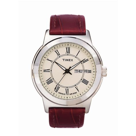 timex mens indiglo 174 light with number