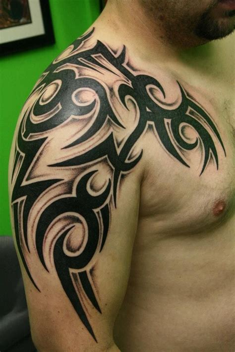 bad ass tribal tattoo 853 best the chain inks images on design